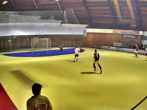 FC ANANASI - ROAD SK 1:5
