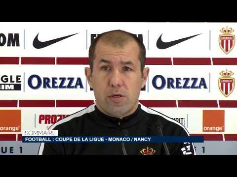 Monaco Info - Le JT : mardi 24 janvier 2017