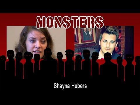 Season 02 : Episode 01 : Shayna Hubers