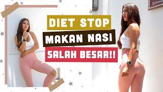 Download Video STOP NASI KOK BERAT BADAN STUCK !! || Kesalahan Diet || DIET MUDAH ! MP3 3GP MP4