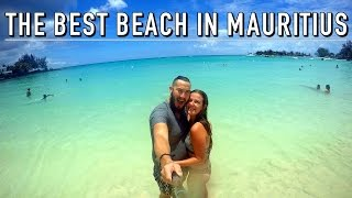 Today we took our hire car and did a beach tour of Mauritius and found the best beach on the island!! --------------------- Important...