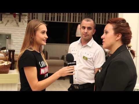 Самое масштабное и яркое шоу нашего города ★ CATWALK MODEL SHOW ★ - 8 выпуск (видео)