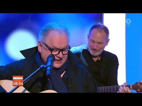 Heinz Rudolf Kunze - Die Zeit ist reif  (live)