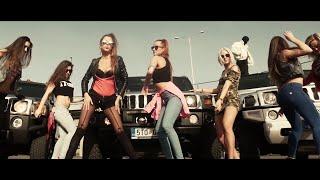 Video C-GUN - AMERICKÉ RAPY feat.TENKI  (prod.C-GUN)