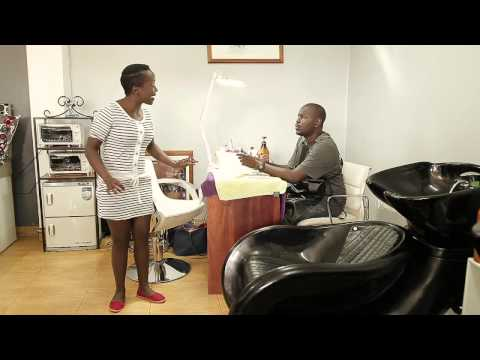 Am I not attractive enough. Kansiime Anne. African Comedy.