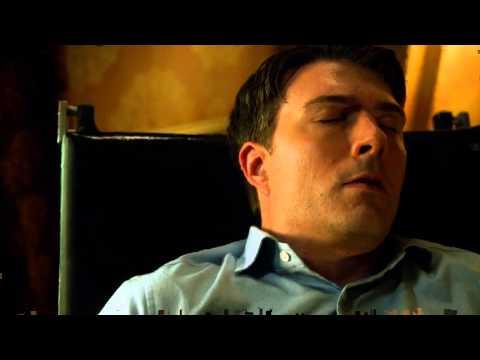 Nikita season 4: Ryan epic death