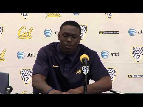 Kameron Jackson Interview 10/7/2012 video.