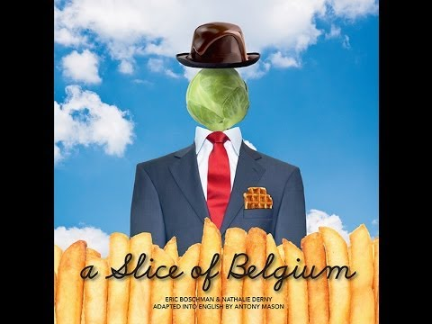 Slice of Belgium