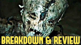 Nonton The Hallow  2015  Movie Breakdown   Review By  Shm  Film Subtitle Indonesia Streaming Movie Download