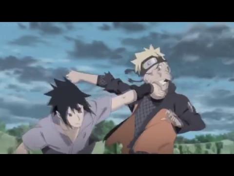 XXXTentacion- King of the Dead & I am // Naruto vs. Sasuke