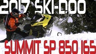 6. STV 2017 Ski-Doo Summit SP 850 165