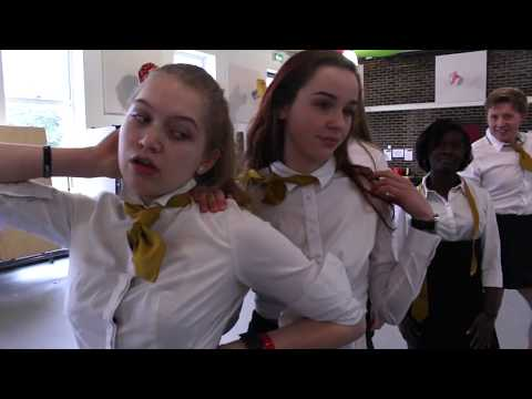 Townley Leavers Video 2017