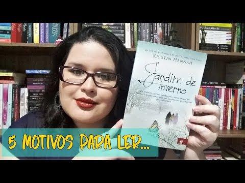 Jardim de Inverno - Kristin Hannah | Atitude Literária