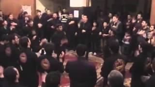 Xanim Zehra heyeti30 Kerbelayi Ferec Ezadarliq 2    13 11 13