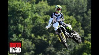 8. How good are the new 2019 Husqvarna motocross bikes?