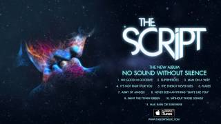 The Script - No Sound Without Silence (Album Sampler)