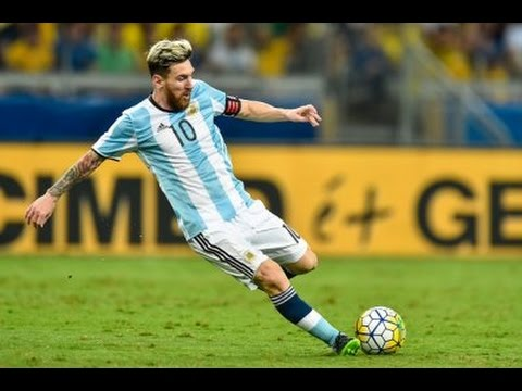 Argentina Vs Colombia 3-0 Highlights & Full Match  16/11/2016 HD
