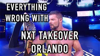 Nonton Episode #249: Everything Wrong With NXT TakeOver: Orlando Film Subtitle Indonesia Streaming Movie Download