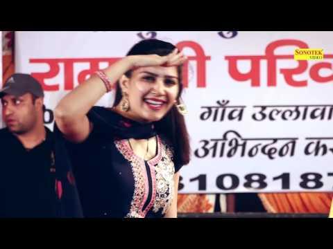 Video Sapna Chaudhary | Aankho Ka Kajal | Veer Dahiya | New Haryanvi Stage Dance download in MP3, 3GP, MP4, WEBM, AVI, FLV January 2017