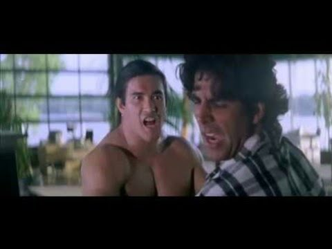 Akshay kumar action scane from khiladiyon ke khiladi