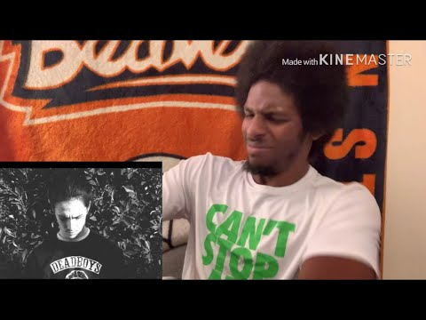 Bones - HDMI (REACTION)