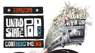 DJ Earworm - United State of Pop 2010 (Don't Stop the Pop)