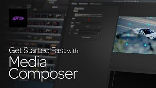 Get Started Fast with Avid Media Composer - Episode 1