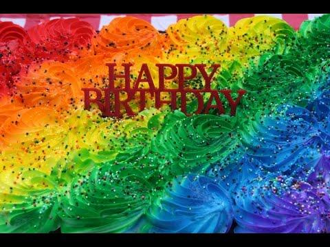 Happy Birthday (Gay Version) (видео)