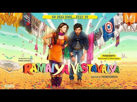 Ramaiya Vastavaiya Full Movie unknown facts and story   Shruti Haasan & Girish Kumar
