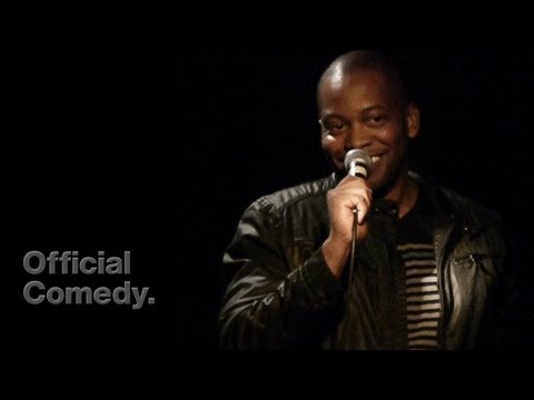 Budget Airlines - Al Jackson - Official Comedy Stand Up