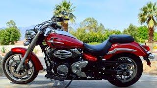 8. 2012 Yamaha V-star 950 For Sale www.samscycle.net