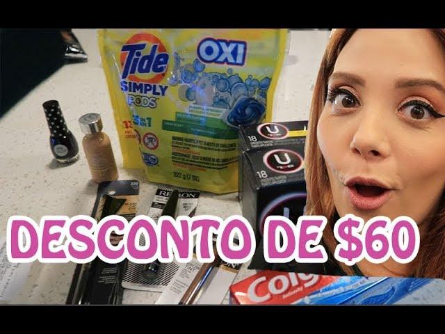 CUPOM MANIA: ERA $67 E PAGUEI APENAS $6!!!!!! - Claudinha Stocco