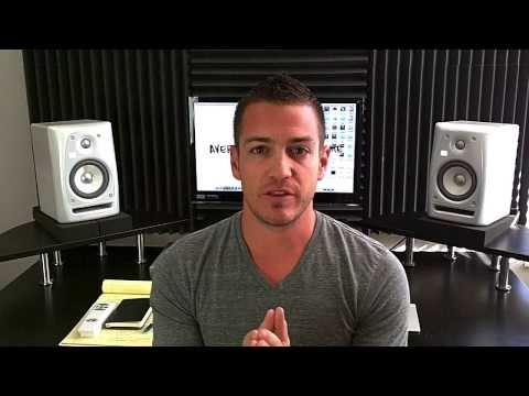 How To Thrive In The Home Studio – TheRecodingRevolution.com