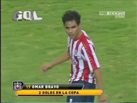 Chivas vs Velez