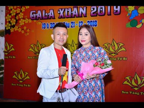 NSUT Phượng Hằng góp mặt đêm nhạc từ thiện cuối cùng của nghệ sĩ hài Anh Vũ (TÌNH QUÊ NIỀN TÂY) - Thời lượng: 5 phút, 45 giây.
