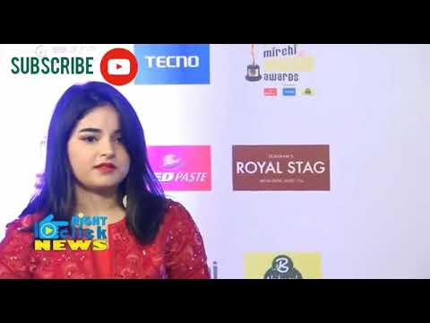 Video Zaira wasim download in MP3, 3GP, MP4, WEBM, AVI, FLV January 2017