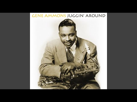 Gene Ammons, Benny Green – Juggin' Around