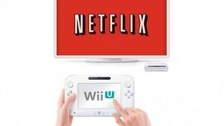 Video How to get American Netflix on Wii U MP3, 3GP, MP4, WEBM, AVI, FLV Oktober 2018