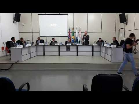 3ª SESSÃO PLENÁRIA DELIBERATIVA ORDINÁRIA DE 2019