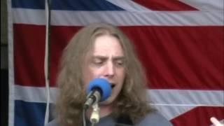 Video kapela Marná Snaha-Live-Savín-pravěk