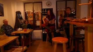 Video Amelancha - Strom