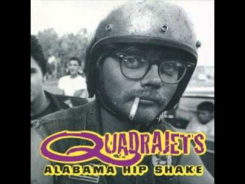 The Quadrajets - Bad Motherfuckin' Bitch