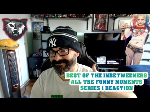 BEST OF THE INBETWEENERS | All The Funniest Moments | Series 1 Reaction