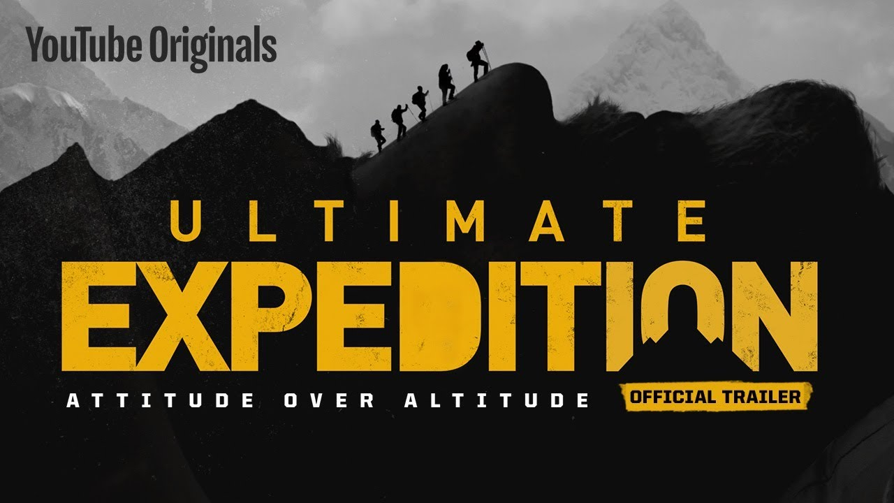 Ultimate Expedition Official Trailer