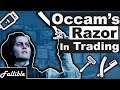 How to Simplify Your Trading with Occam's Razor| Complexity Vs Simplicity In Stocks