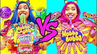 Video WOW! Candy Prank War!!! (CC Available) MP3, 3GP, MP4, WEBM, AVI, FLV Juni 2019