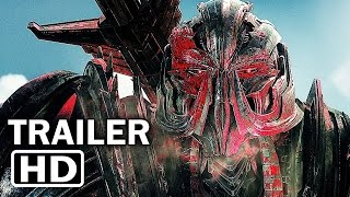 Video Transformers 5:  El Último Caballero - Tráiler 3 Español Latino 2017 MP3, 3GP, MP4, WEBM, AVI, FLV Agustus 2017
