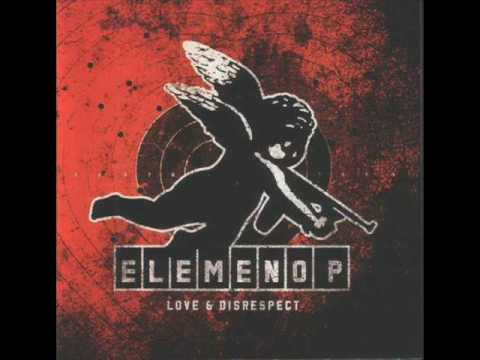 Elemeno P - Love & Disrespect - Special Collectors Edition