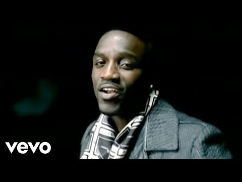 Akon - I Can't Wait 