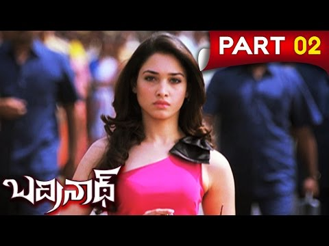 Video Badrinath Telugu Full Movie || Allu Arjun, Tamanna || Part 2 download in MP3, 3GP, MP4, WEBM, AVI, FLV January 2017